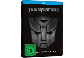 Transformers - Steelbook Edition Science Fiction Blu-ray