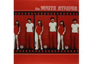 The White Stripes - White Stripes (Remastered) [LP + Download]