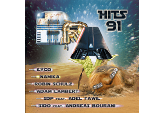 VARIOUS - Bravo Hits Vol.91 [CD]