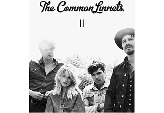 The Common Linnets - II | CD