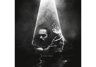 Editors - In Dream | CD