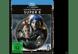 Super 8 (Action Line - Novobox) - (Blu-ray)