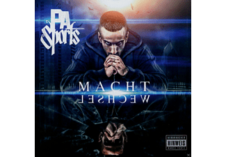 PA Sports - Machtwechsel [CD]