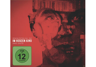 Laas Unltd. - Im Herzen Kind - (CD + DVD Video)
