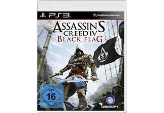 Assassin's Creed IV: Black Flag (Software Pyramide) - PlayStation 3