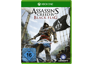 Assassin's Creed 4: Black Flag [Xbox One]