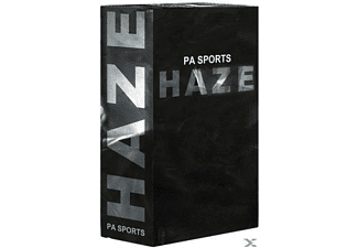 PA Sports - H.A.Z.E - (CD + DVD Video)