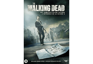 The Walking Dead - Seizoen 5 | DVD