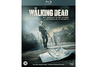 The Walking Dead - Seizoen 5 | Blu-ray