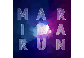 Run - Marida - (CD)