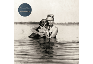 Thurston Moore - The Best Day - (LP + Download)