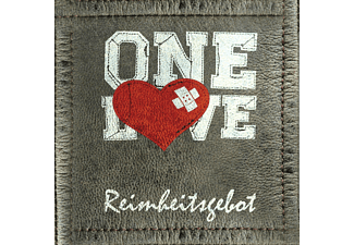 One Love - Reimheitsgebot - (CD)