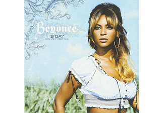 Beyoncé - B'day Deluxe Edition [CD]