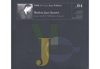 The Modern Jazz Quartet - Ndr 60 Years Jazz Edition No. 04 - (LP + Download)