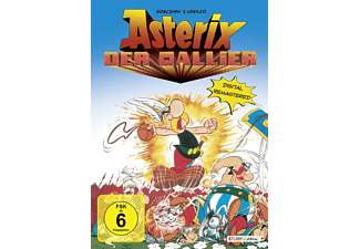 Asterix - Der Gallier [DVD]