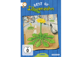 Best of Löwenzahn - Jubiläumsedition - (DVD)