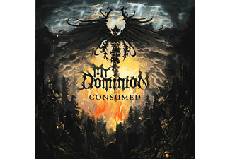 My Dominion - Consumed [CD]
