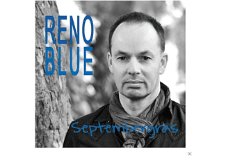 Reno Blue - Septembergras [CD]
