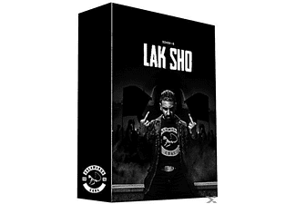Sinan-G - Lak sho - (CD + DVD Video)