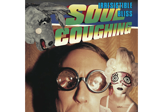 Soul Coughing - Irresistible Bliss - (Vinyl)