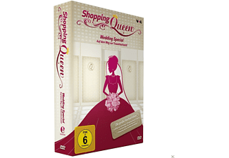 Shopping Queen - Wedding Special - (DVD)