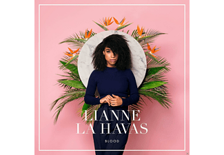 Lianne La Havas - Blood - (CD)