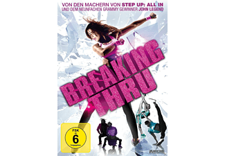 Breaking Thru [DVD]