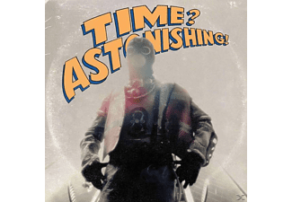 L'orange & Kool Keith - Time? Astonishing! (Vinyl) - (Vinyl)