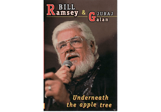 Bill Ramsey, Juraj Galan - Underneath The Apple Tree - (MC (analog))