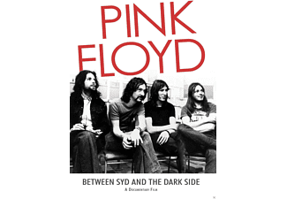 Pink Floyd - Between Syd And The Dark Side - (DVD)