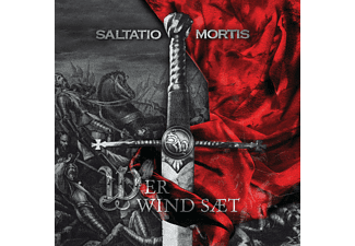 Saltatio Mortis - Wer Wind Sät - (CD)