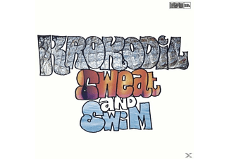 Krokodil - SWEAT & SWIM (+DOWNLOAD) - (LP + Download)