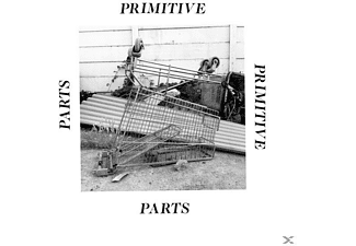 Primitive Parts - Parts Primitive [CD]
