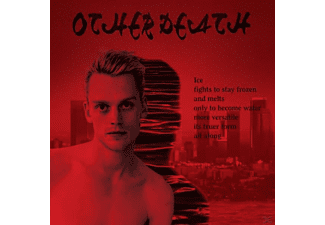 Sean Nicholas Savage - Other Death (Colored Edition) [LP + Download]