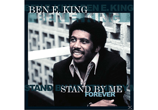 Ben E. King - Stand By Me....Forever - (Vinyl)
