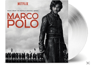 OST/VARIOUS - Marco Polo (Tv Series) (White Trans [Vinyl]