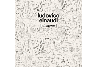 Ludovico Einaudi - Elements [Vinyl]