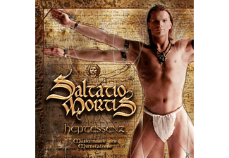 Saltatio Mortis - Heptessenz - (CD)