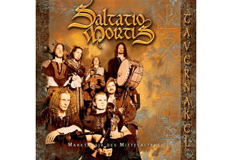 Saltatio Mortis - Tavernakel [CD]