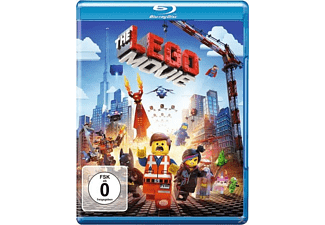 Lego - Der Film (Special Edition) - (Blu-ray)