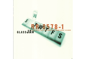 Glassjaw - Everything You Ever Wanted To Know About Silence - (Vinyl)