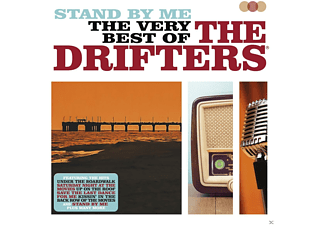 The Drifters - Stand By Me-The Very Best Of - (CD)