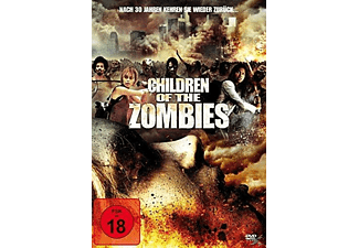 Children of the Living Dead - Special Edition - (DVD)