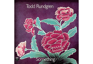 Todd Rundgren - Something/Anything? [Vinyl]