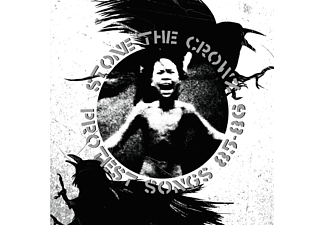 Stone The Crowz - Protest Songs 85-86 - (CD)