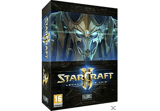 Starcraft II : Legacy of the Void PC