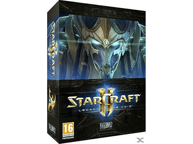 Starcraft II : Legacy of the Void PC gaming   offline pc παιχνίδια pc