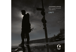 Johannes Haage, Various - Drift (+Download) - (Vinyl)