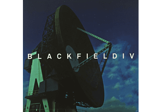 Blackfield - Blackfield Iv (Limited Edition) - (Vinyl)