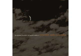 Coheed And Cambria - In Keeping Secrets Of Silent Earth: 3 - (Vinyl)